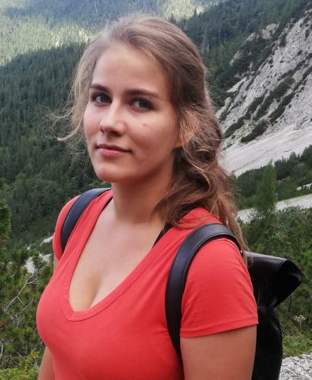 Marie Wetterich