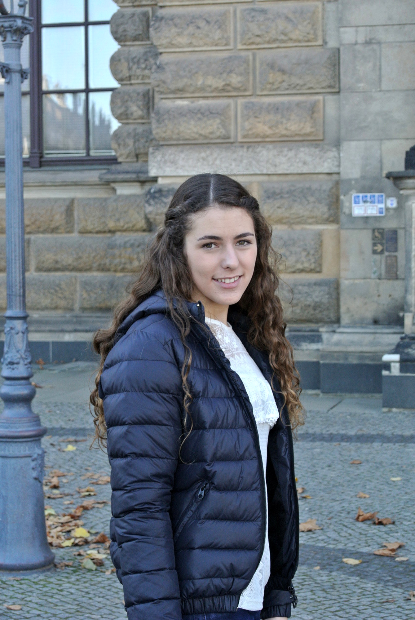 Chiara Martin